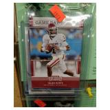Game Day lot: Hurts - Barkley