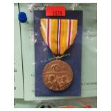 """Military """"Asiatic Pacific Campaign"""" Medal"""