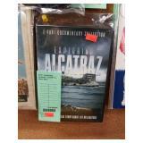 DVD - Exploring Alcatraz - 2 DVD Set - Discs Mint