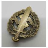+Nazi SA Sports Badge