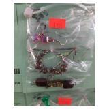 (3 Pr) Pierced Earrings