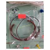 (3) Bracelets (Incl Elephant w/Trunk Up