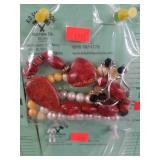 (3) Asst Stretch Bracelets