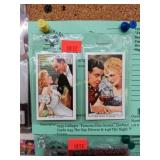 """1935 Gallager """"Famous Film Scenes"""" Trading Cards"""