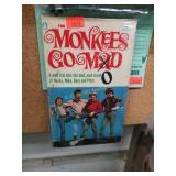 1967 Pocket Size Book- The Mokees Go Mod
