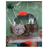"(2) Timex Quartz ""Indiglo"" Wristwatches"