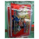 "Rare - ""Pokemon Spanish cards sealed pack"