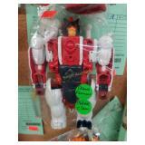 +Transformers Beast Wars Polar Claw Figure