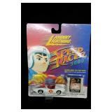 Johnny Lightning 1:64 Die cast Speed Racer (MOC)