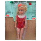 Sausage Curl Skipper Doll (need outfit)