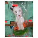 1986 Casper the Friendly Ghost Candle