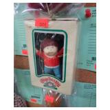 1983 CABBAGE PATCH ORNAMENT IN ORIG BOX