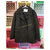 +US 740N Wool Pea Coat Size 44