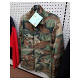 +Army Jacket
