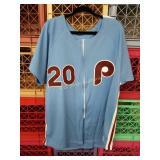 +56 Mike Schmidt Philadelphia Phillies Jersey