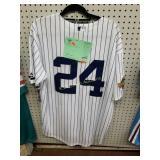 +Tino Martinez 1996 New York Yankees World Series