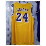 +Kobe Bryant Los Angeles Lakers Home Jersey Sz XL