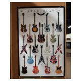 +Guitar Hevean Poster