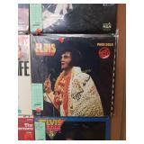 "+Elvis Presley ""Pure Gold"" LP"