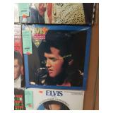 """Elvis """"Gold Records Vol 5"""" LP -"""