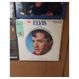 """Elvis a Legendary Preformer Vol 4"" Commemorative"