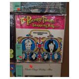 "The Partridge Family ""Shopping Bag"" LP - Bell"