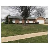 Brick Ranch Home - Louisville, OH - 15601