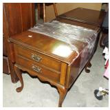 PR. OF PA. HOUSE END TABLES