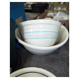OTHER BANDED BOWLS