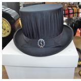 UNUSUAL TOP HAT