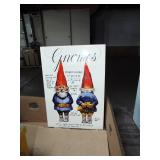 GNOME BOOK
