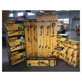 40 Volt tools