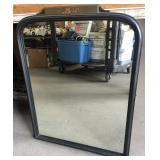 MIRROR FOR DRESSER BASE