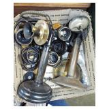 CANDLESTICK TELEPHONE PARTS