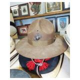US MARINES HAT