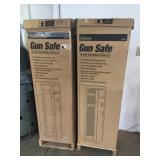 Sentry Gun Safes, 10-gun Max. Cap.