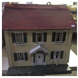 EARLY STYLE DOLL HOUSE