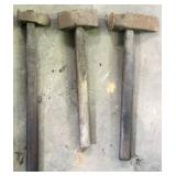 FORGING HAMMERS