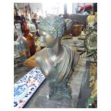 FIGURAL BUST