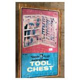 CHILD HANDY ANDY TOOL CHEST