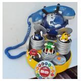 M&M TELEPHONE