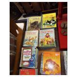 childrens golden books