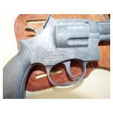 marking on pistol