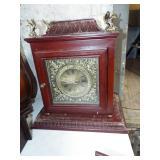 quarts clock