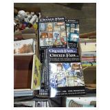 CROCKER FARM AUCTION BOOKS