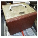 BAJI SLIDE BOX AND VIEWER