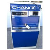 Electric Change Machine
