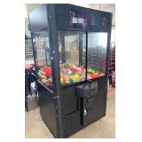 """Toy House"" Skill Crane Machine"