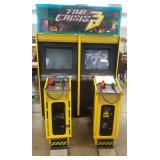 Time Crisis 3 Arcade Game