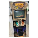 Big Buck Hunter Pro Arcade Game